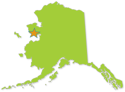 Map Of Nome For Web